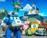 Robocar poli games online play free on game game - Radio car poli ...