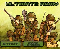 Ultimate Army 2
