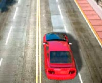 Red Driver games online - play free on Game-Game