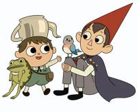 Over the Garden Wall 3
