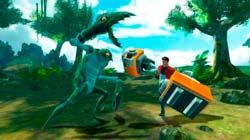 Generator Rex games - play free on Game-Game