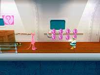 Pink Panther Games Free