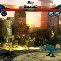 how to train a dragon games to play