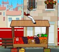 Parkour games - play free on Game-Game