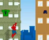 Spiderman games online - play free on Game-Game
