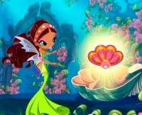 Winx games - play free on Game-Game