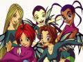 Witch games