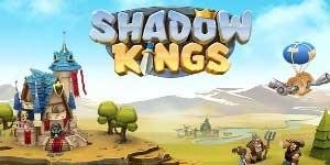 Shadow Kings