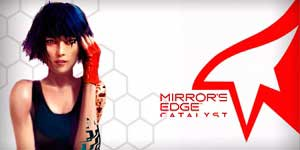 Mirror's Edge 2 Catalyst