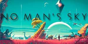 No Man ar Sky