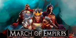 March of the Empires: War of the Kings