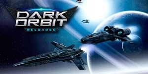 DarkOrbit online registration  Play free online game