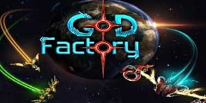 GoD Factory: Wingmen