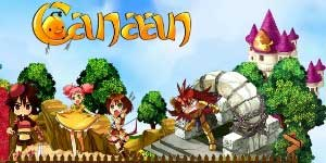 Canaan online Introduce