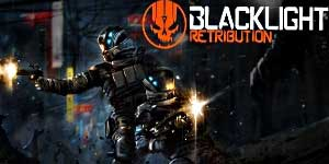 Retribution Blacklight