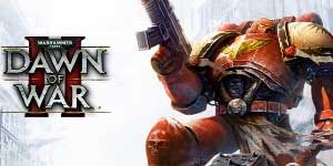 Warhammer Dawn of War II