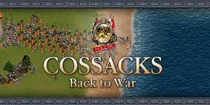 Cossacks: Back to the war