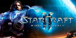 Starcraft Wings na Saoirse